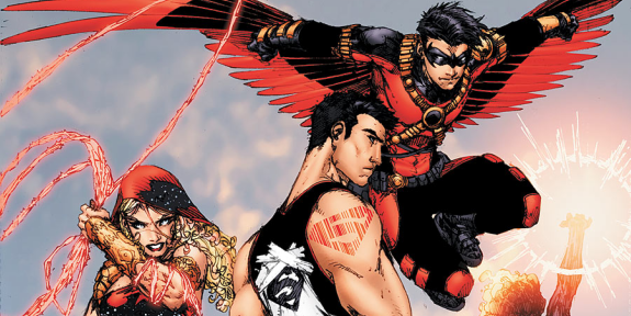 DC Announces that One of its most Identifiable Characters will be Coming out of the Closet?