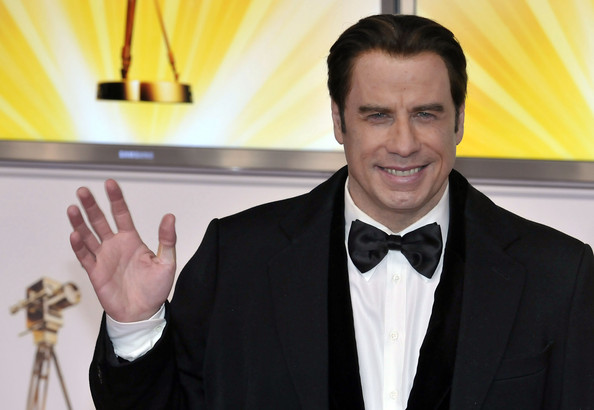 Travolta Cross Dressing Pictures Surface along with John Doe No. 2's Claim of a $125K Payoff to Keep Quiet