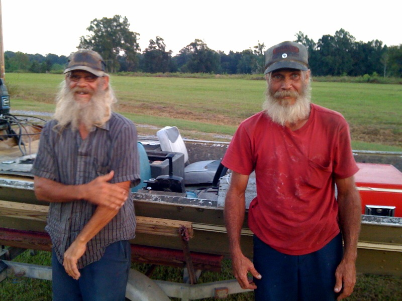 Swamp People Star, Mitchell Guist Dies in a Slip and Fall Boat Accident