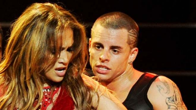 Jennifer Lopez and Casper Smart set to Have Their Own Reality Show!