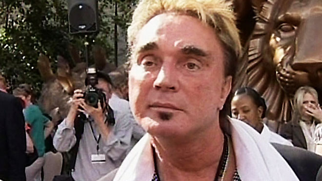 Siegfried and Roy's, Roy Horn Being Sued for Sexually Assualting his Caretakers. There is Video Proof!