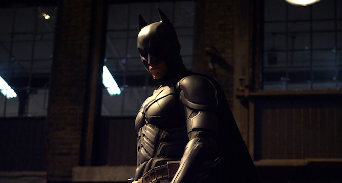 "The Dark Knight Rises releases it's Third Trailer. One Word, ""EPIC""."