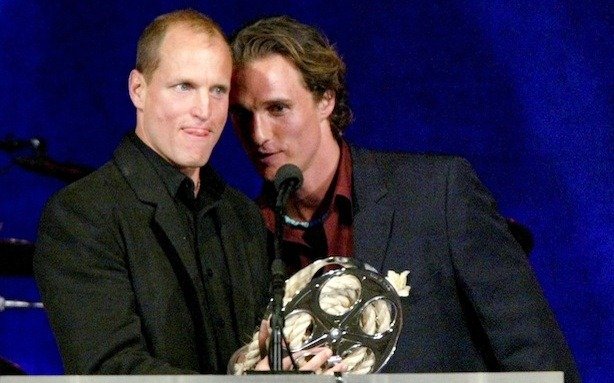 Matthew McConaughey and Woody Harrelson Team up for New HBO Detective Series