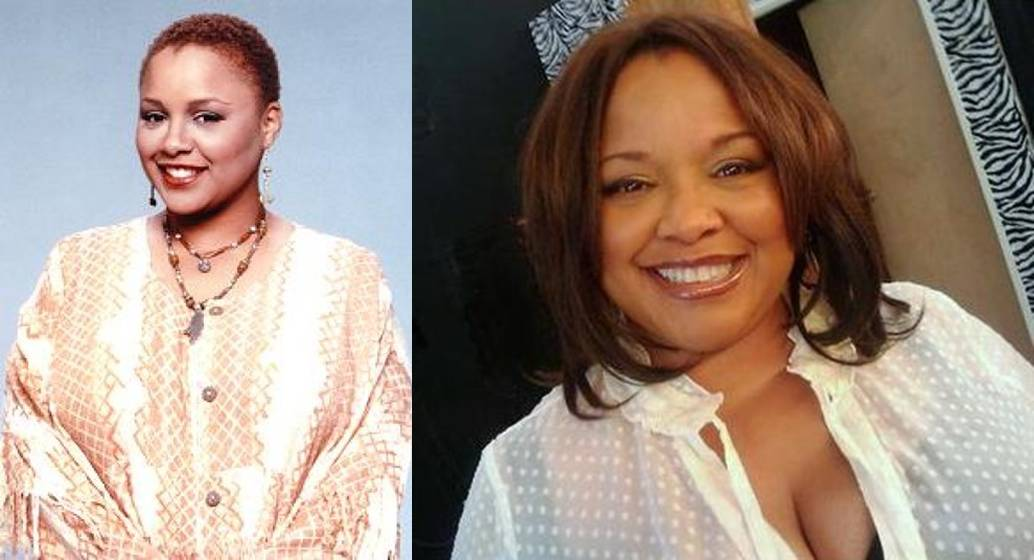 Moesha and Parkers star Yvette Wilson is battling Cancer and Needs Donations!