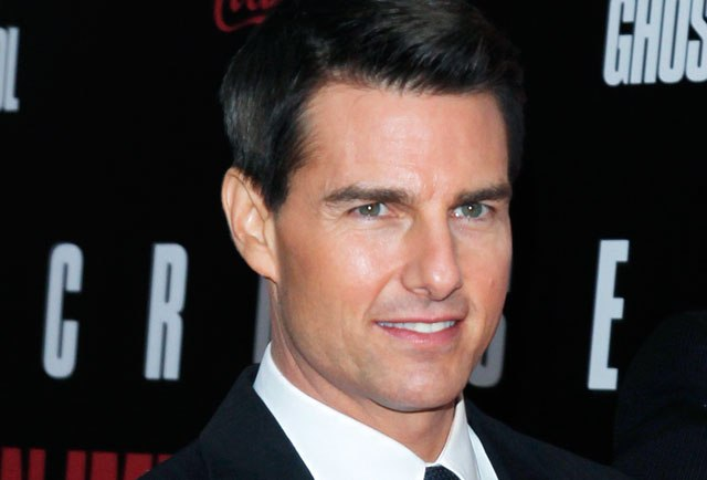 Tom Cruise Tapped to Star in Remake of Classic Western The Magnificent Seven