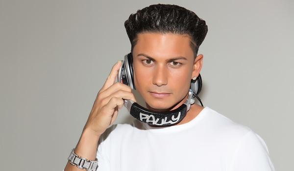 Pauly D Teams Up with David Kanbar to Launch His Own Mixed Vodka Drink