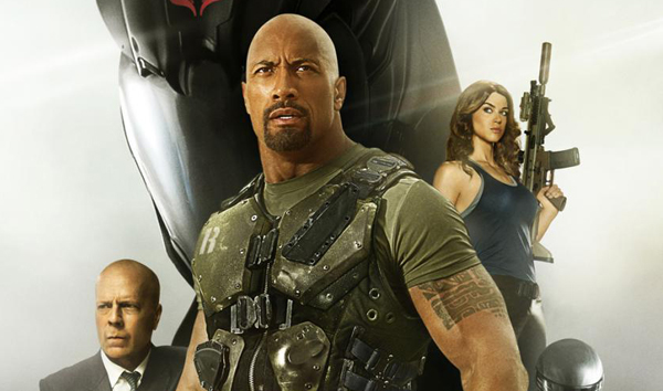 Paramount Pushes the Release of GI Joe back Just Weeks Before it June 29th Release Date!