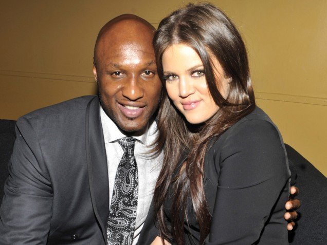 Khloe & Lamar's Show is not cancelled; The Couple is Just Taking a Much Needed break. So they Say.