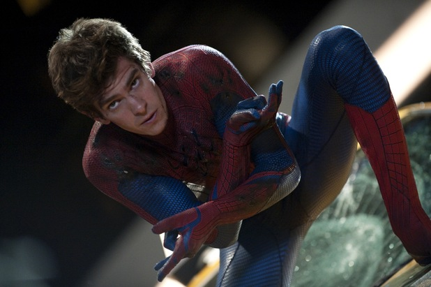 The Amazon Spider Man releases An Exclusive Four Minute Preview Trailer!