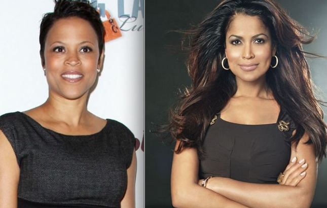 Shaunie O'neal Takes Basket Ball Wives to the Big Screen!