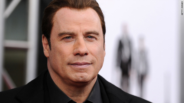 Travolta and Legal Team Score!  They get John Doe Accuser Number One to drop His Case