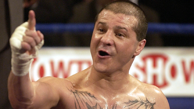 Johnny Tapia, Boxing Legend and Five Time Champ Dead at Age