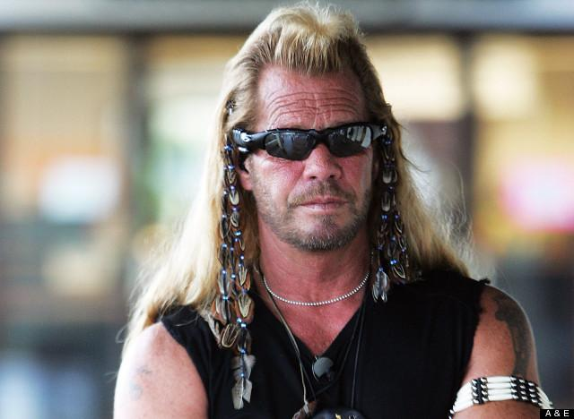 A&E Cancels Dog The Bounty Hunter After 8 Seasons