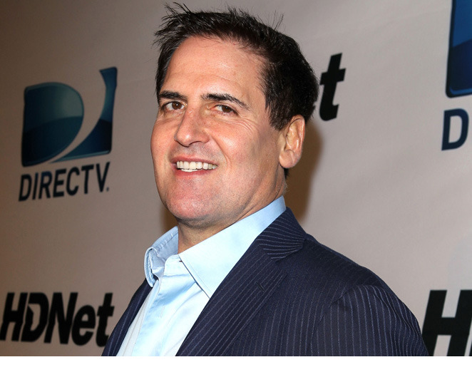 "Mark Cuban Dumps His 150,000 shares of Facebook.  Says ""I took a beating and left"""