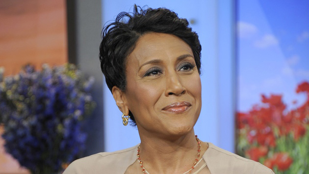 Robin Roberts Reveals She has MDS – Myelodyplastic Syndrome, A Rare Blood & Bone Marrow Disease