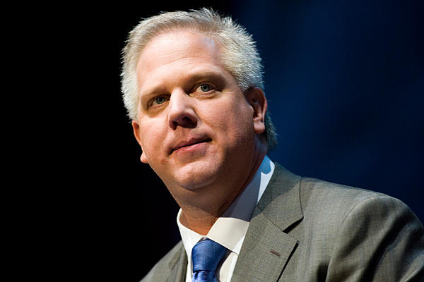 Glenn Beck Gets Last Laugh with his new 5 Year, $100 Million Dollar Radio Deal