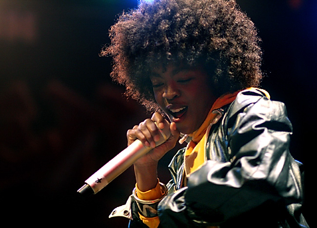 Lauryn Hill Hit by the IRS for Failure to File Tax Returns for 3 Years