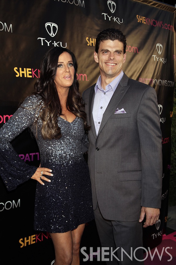 Patti Stanger Reveals Her New Man of 3 months.  His Name is David Krausse.