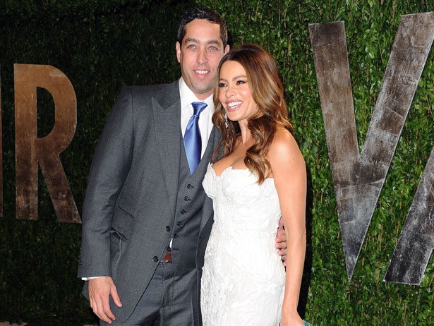 Sophia Vergara's Ex, Nick Loeb Has Been Outed.  Sex, Drugs, Orgies, Strip Clubs and Prostitutes.