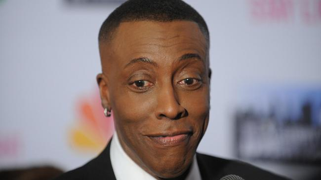 CBS Gives Arsenio Hall His Own Nightly Syndicated Talk Show.  Woot, Woot, Woot!