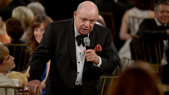 The 6 Best Don Rickles Insults from his Performance at the American Film Institute's Tribute to Shirley Maclaine.