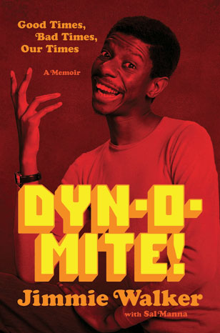 Jimmie Walker's Memoirs Reveal How Leno Stole Jokes and Turned his Back on those that Helped him To Success