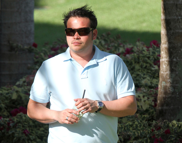 Jon Gosselin's Apologizes to Kate in Most Recent Interview.