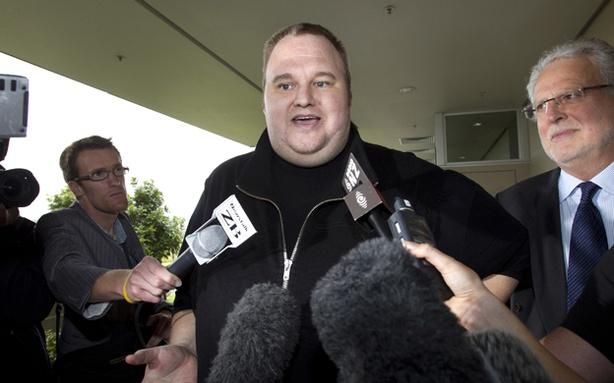 Kim Dotcom So Far Keeps Winning, A New Zealand Judge Rules that US Warrant was Insufficient!