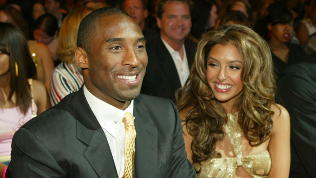 Are Kobe and Vanessa Bryant Staying Married?  Maybe!!