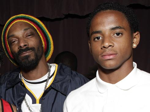 Snoop Dogg's Son Receives a Football Scholarship Offer to UCLA, He's Still a Sophomore in High School!