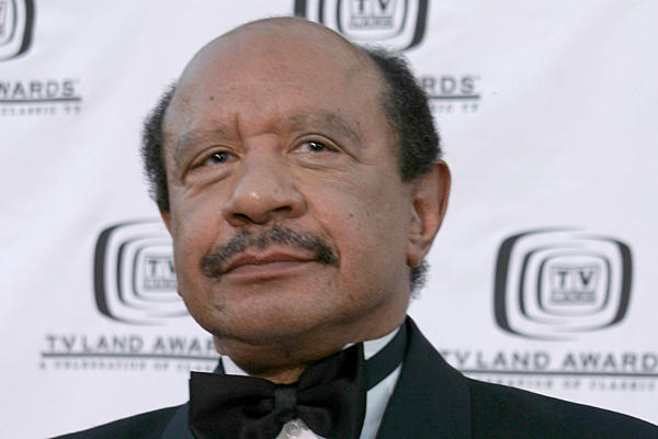 "Sherman Hemsley, ""The Jeffersons"" star, dies at 74"