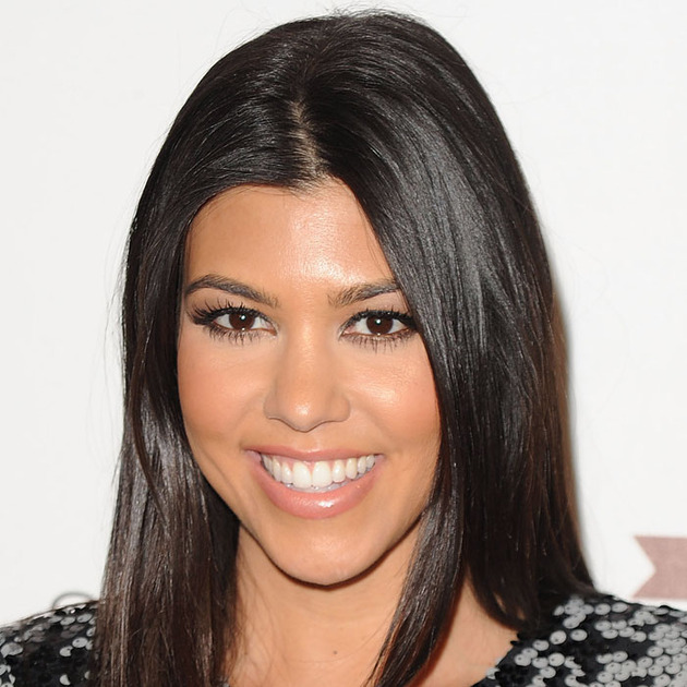 Kourtney Kardashian Finally Delivers A 7lb 14 Ounce Baby Girl.