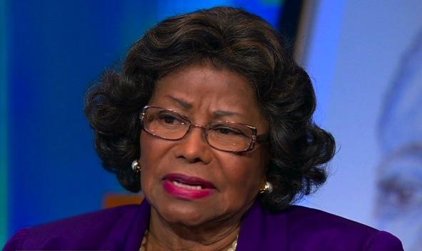 Jermaine Jackson Tells Press His Mom is Not Missing! Katherine Jackson is Safe!