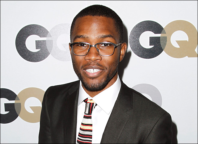 Frank Ocean Admits He's at Least Bi-sexual, Russell Simmons Writes Thank You Letter in Support
