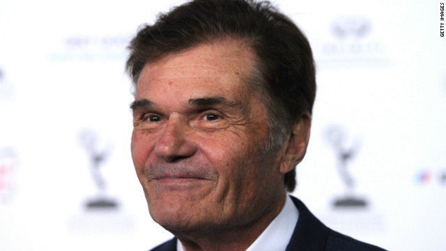 Fred Willard is Arrested and Then Fired for Lewd Acts!