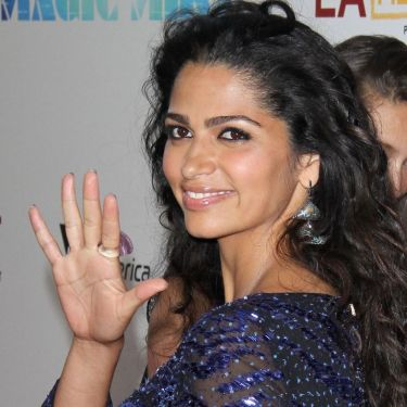 Matthew McConaughey Puts new Bride back to Work, Camila Alves Lands Macy's Modeling Contract.