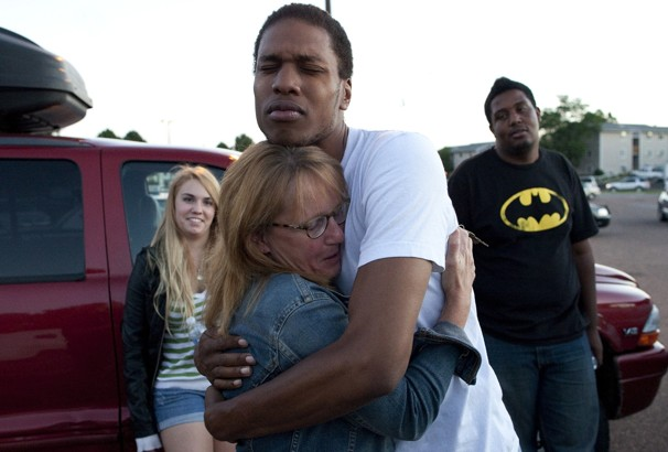 Why I was Relieved to Learn the Colorado Shooter was Not Black!