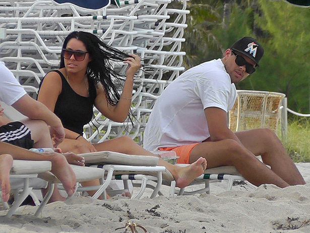 Kris Humphries Jump-Off Myla Sinanag Is Not Preggers.  She sets the Record Straight HERSELF!