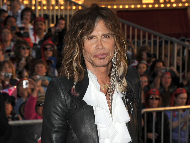 Steven Tyler is Done! He Quits American Idol After Only Two Seasons!