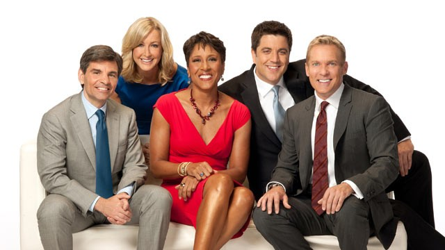 GMA Will Recruit Talk Show Host All Stars as Robin Roberts Prepares for Medical Leave.