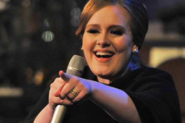 Adele announces she's Pregnant, Good News or Bad Role Model?