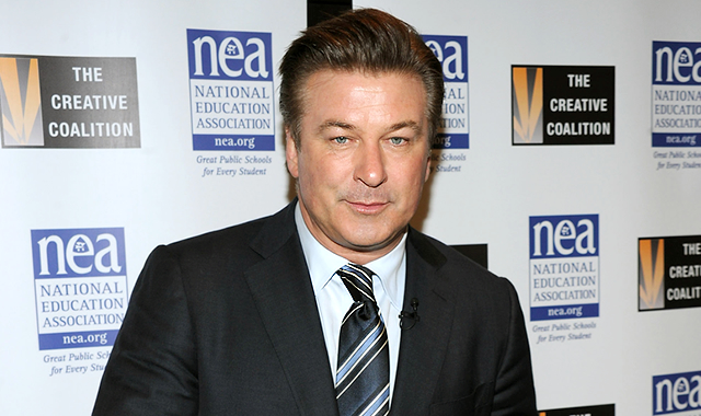 Alec Baldwin Donates $1 Million Dollars A Week After Getting Married