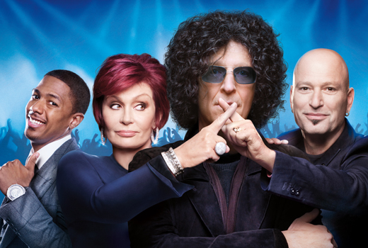 What Did Sharon Osbourne Tweet To Make Us Think She's Done with AGT?
