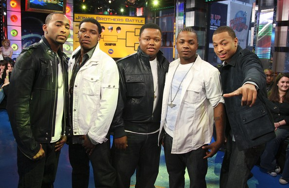 """Diddy's Former Group """"Day 26"""" are No More.  Band Splits before Release of third Album."""