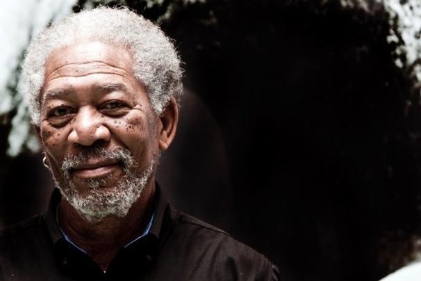 Morgan Freeman Donates $1 Million to Obama's Re-election Campaign Bid.