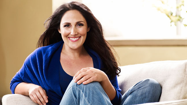 Ricki Lake's New Daytime Talk Show Airs it's First Promo [video]