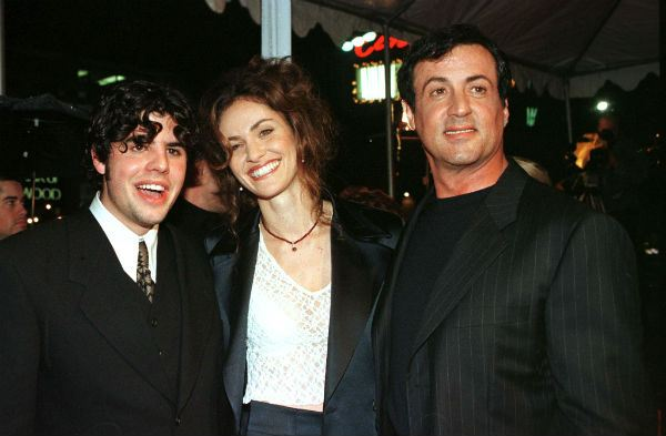 Sage Stallone Might Have Been Dealing Drugs, Deemed Too Pudgy to Be an Addict.