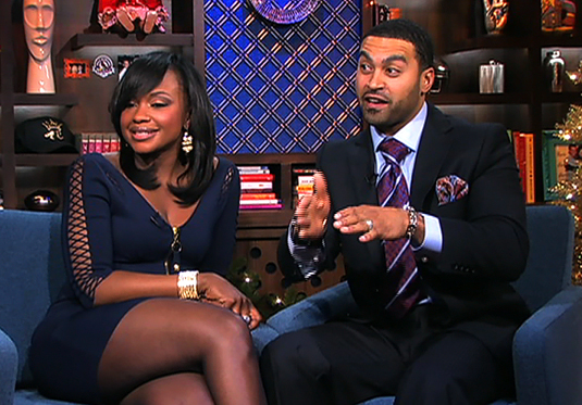 Which Real Housewives' of Atlanta Couple is Getting a Divorce?