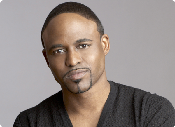 "Wayne Brady Drops The Nice Guy Rule, Says He Would ""Gladly Slap the S**t Out of Bill Maher"" [audio]"