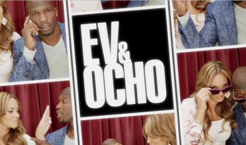 "VH1 Cancels ""Ev and Ocho"". Apparently Head Butting is a No-No."